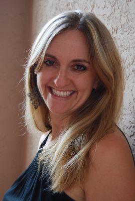Allison Nazarian