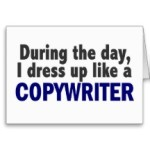 What Does A Copywriter Do?